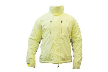 Мужская куртка JSX Yellow АКЦИЯ -34%