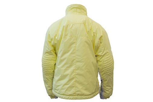 Куртка JSX yellow XXL ч, фото 2