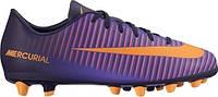 Детские футбольные бутсы Nike JR Mercurial Vapor XI AG 831944-585