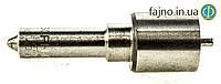 Распылитель форсунки длинной на дизельный двигатель (9 л.с., 186f)