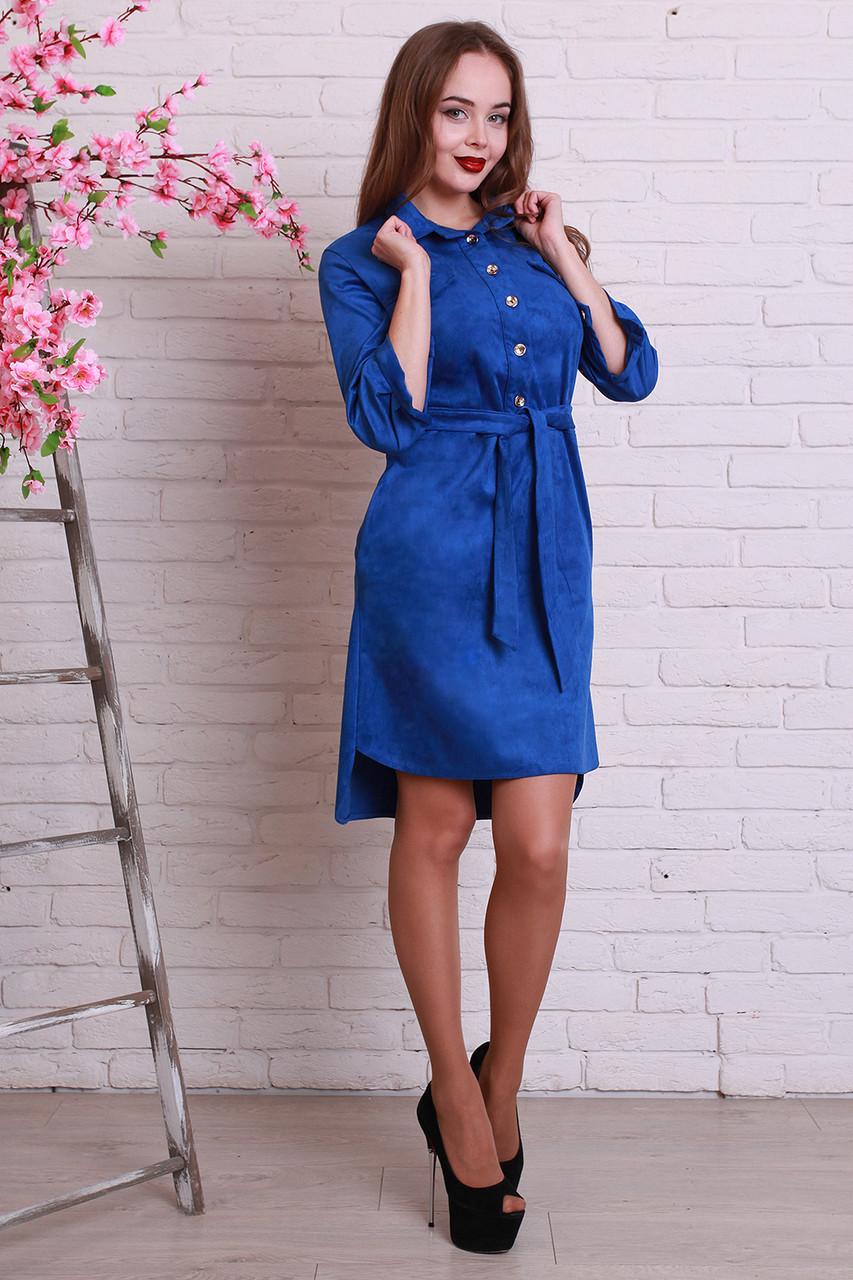 """Модное красивейшее платье-рубашка - оптово - розничный интернет - магазин """"Грация & Стиль"""" в Хмельницком"""
