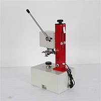 Машина полуавтомат для укупорки флаконов, фото 1