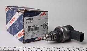 Клапан топливной рейки MB Sprinter + Vito CDI + VW Crafter, Германия