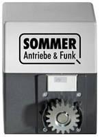 Двигатель для раздвижных ворот Sommer SM 40 T