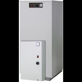 Водонагреватели проточно-накопительные 100 л. 220 Вт./380 Вт.