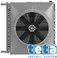 Тепловентилятор FLOWAIR LEO AGRO HP 56.2 кВт