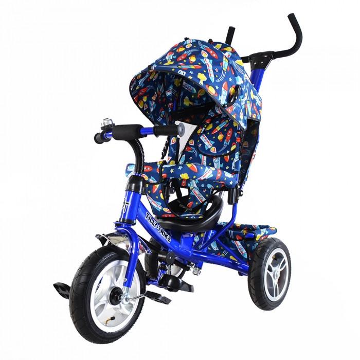 Велосипед трехколесный TILLY Trike T-351-10