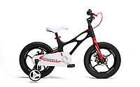 """Велосипед RoyalBaby SPACE SHUTTLE 16"""", черный, фото 1"""