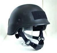 Кевларовый шлем SDH 2 (класс III-A). Великобритания, оригинал.