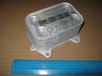 Масляный радиатор VW (пр-во Nissens) 90681