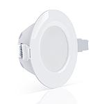 Светодиодный точечный светильник MAXUS LED SDL mini 8W 3000K (1-SDL-005-01), фото 2