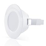 Светодиодный точечный светильник MAXUS LED SDL mini 8W 3000K (1-SDL-005-01), фото 3
