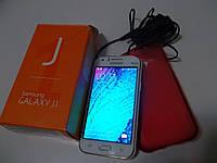 Мобильный телефон Samsung j100h №1755
