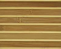 """Бамбуковые обои """"Темно-светлые 17/5 мм"""" (из натурального бамбука)"""