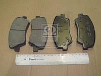 Колодка торм. HY SantaFE 09-,Elantra 10-,Veloster 11-,Genesis 09-,Sorento 09- (пр-во MK Kashiyama) D11283M