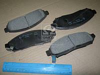 Колодка торм. SerenaC2505-, PathfinderR51M05- (пр-во MK Kashiyama) D1297M