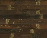 """Бамбуковые обои """"Черепаховые темные"""" (из натурального бамбука)"""