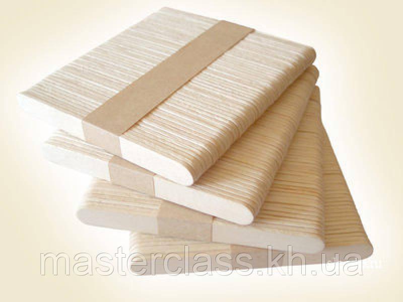 Шпателя деревянные 48 шт.