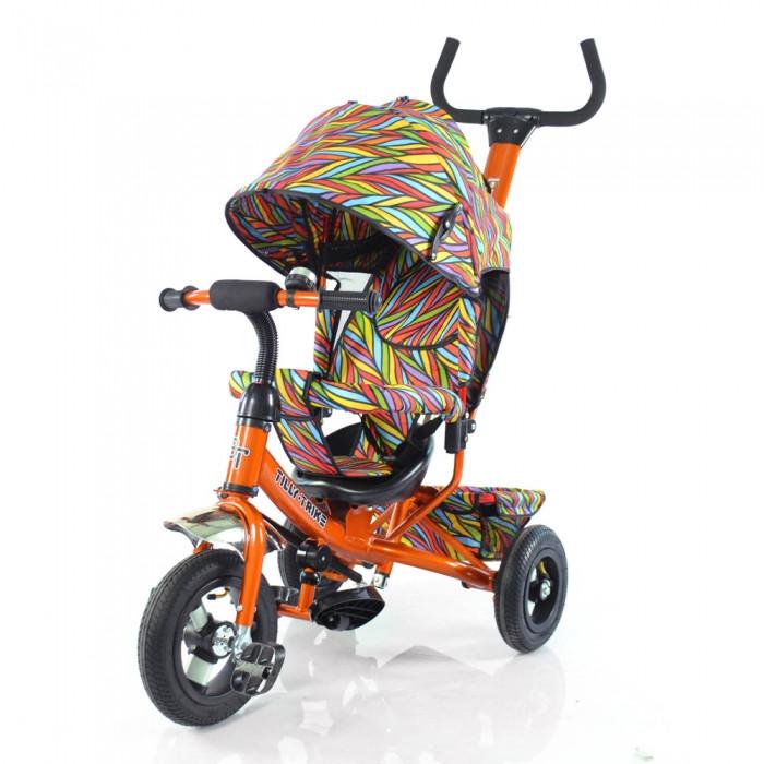 Велосипед трехколесный TILLY Trike T-351-2