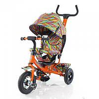 Велосипед трехколесный TILLY Trike T-351-2, фото 1