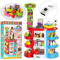 Детский игровой набор магазин  с продуктами 922-06