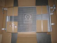 Конденсор кондиционера CERATO ALL MT/AT 04- (AVA) KA5093D
