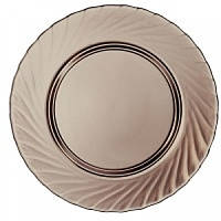 Ocean Eclipse тарелка обеденная круглая 24,2см Luminarc L5078