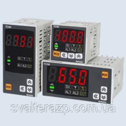 Температурные контроллеры с одним дисплеем и ПИД-регулятором