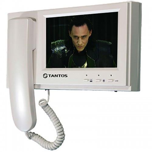 """Цветной видео домофон Tantos Loki 7"""""""