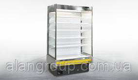 Витрина холодильная (горка, регал) Индиана 1,8м