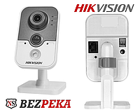 3МП IP видеокамера HikVision DS-2CD2432F-I