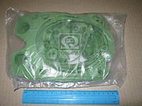 Р/к двигателя КАМАЗ (5 поз.) (зеленый силикон) (пр-во Россия) 740-1002-22