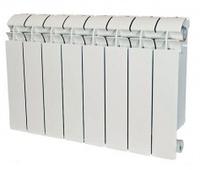 Радиатор алюминиевый Fondital Calidor Super 350/100 (10 секций)