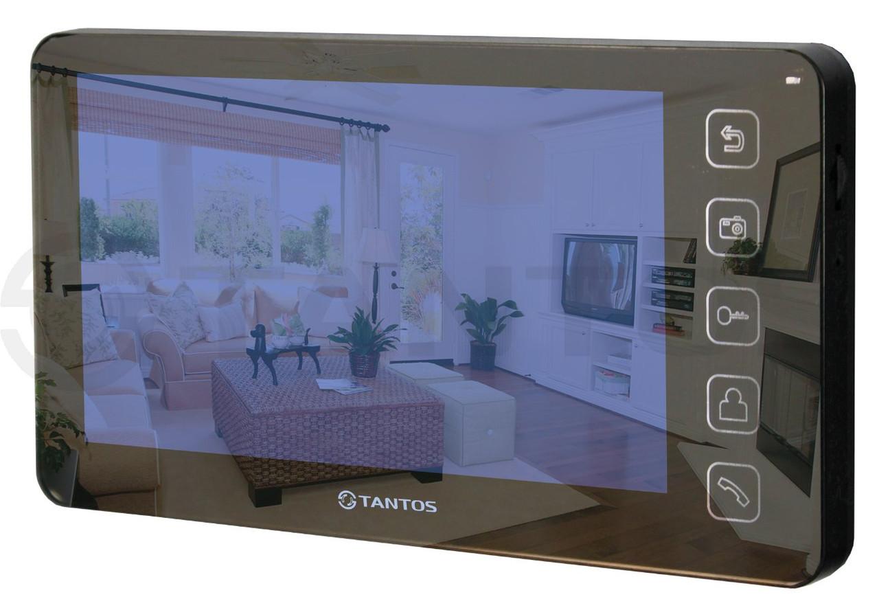 """Цветной монитор Tantos Prime - SD Mirror 7"""""""