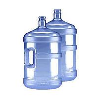 Бутыль для воды ПК 18,9 л. с ручкой