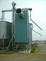 Зерносушарка газ, дизель, тверде паливо CHIEF CD 12/24, фото 1