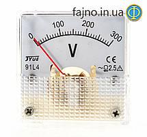 Вольтметр генератора (2-3 кВт)
