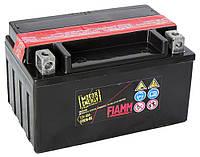 Мото аккумулятор Fiamm FTX7A-BS