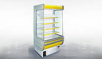 Витрина холодильная (горка, регал) Аризона 1,0м