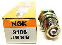 Свеча зажигания NGK JR9B