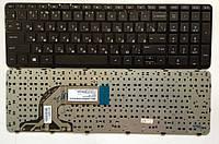 Клавиатура HP Pavilion 15-n029er С Рамкой
