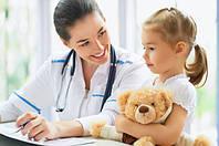 Вызов врача-педиатра