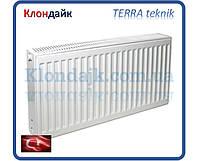 Радиатор стальной TERRA teknik тип 11 500х500 (Турция)