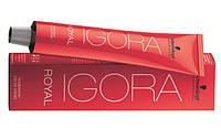 IGORA  Royal -перманентные краски