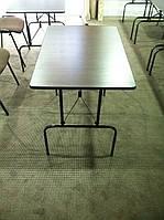 Стол складной прямоугольный 90х60Е