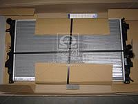 Радиатор охлаждения VITO/VIANO ALL MT 03-(пр-во Van Wezel) 30002356