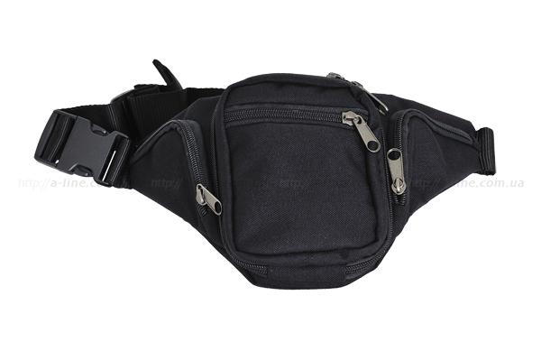Сумка кобура для скрытого ношения короткоствольного оружия А32 A Line