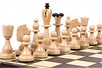 Большие шахматы «Эйс» 42 см, фото 1