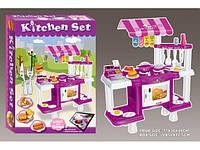 Игровой набор Кухня ресторан 383-012