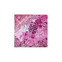 """Набор для творчества """"Скрапбукинг"""" №29, цвет розовый 951146"""